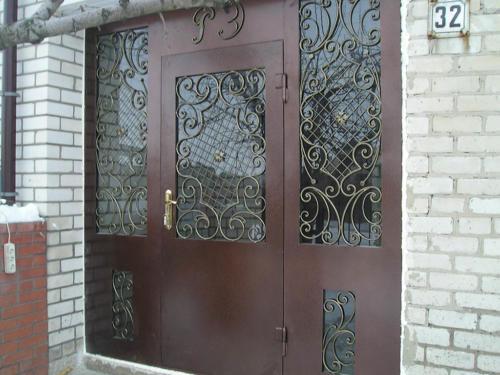 door-009